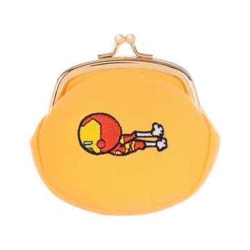 Miniso MARVEL Coin Purse,Iron Man 2007312712100