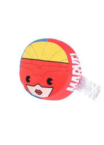 Miniso Marvel Cushion-Captain Marvel 2007319712103