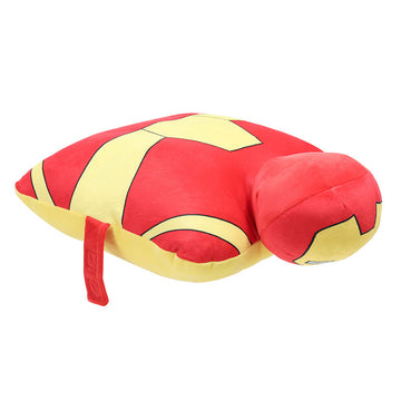 Miniso Marvel Foldable Cushion,Iron Man 2007319811103
