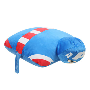 Miniso Marvel Foldable Cushion,Captain America 2007319812100