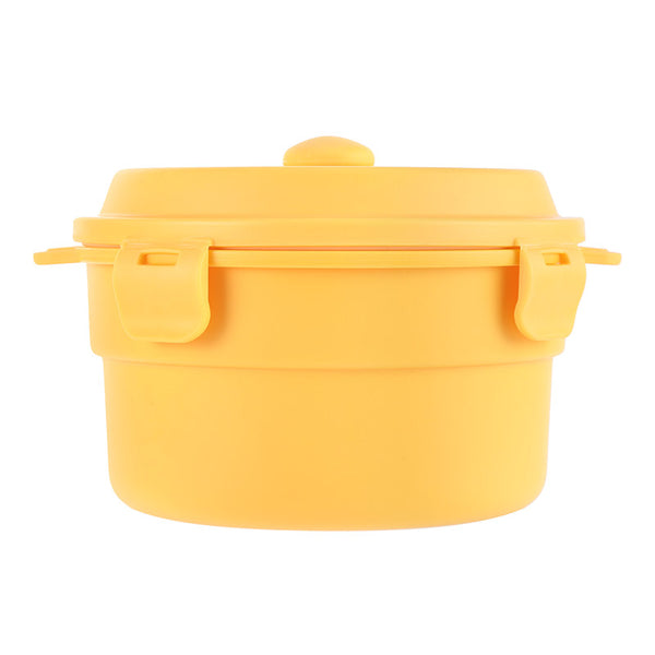 Miniso Bento Box(Yellow) 2007642710104