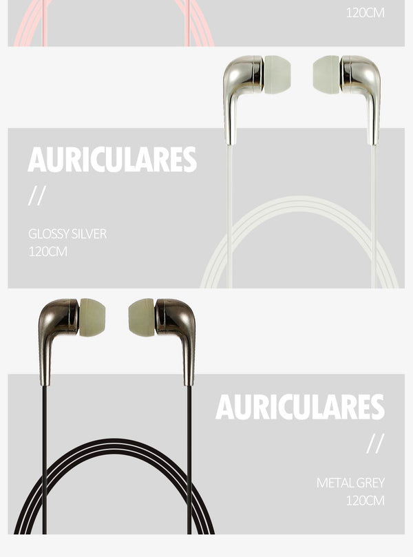 MINISO EARPHONES 2007981615108 EARPHONES