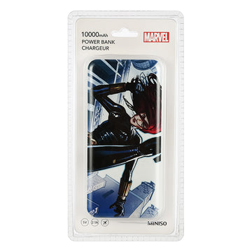 MINISO MARVEL COLLECTION POWER BANK (BLACK WIDOW) 2008091414100 POWER BANK