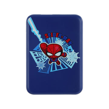 MINISO MARVEL COLLECTION 5000MAH POWER BANK(SPIDER-MAN) 2008091513100 POWER BANK