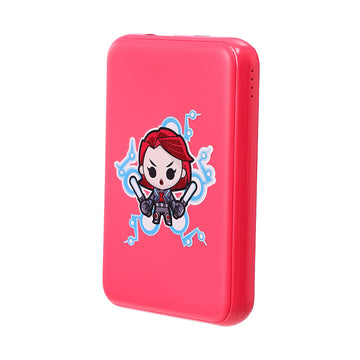 MINISO MARVEL COLLECTION 5000MAH POWER BANK(BLACK WIDOW) 2008091514107 POWER BANK