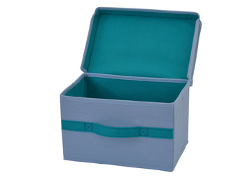 Miniso Storage Box S(Blue) 2008110210102