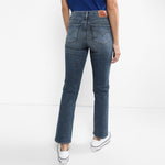 Levi's 312 Shaping Slim Jeans 21831-0081 Denim Pant (Jeans) (W)