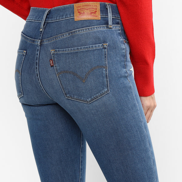 Levi's 311 Shaping Skinny Jeans 21944-0104 Denim Pant (Jeans) (W)
