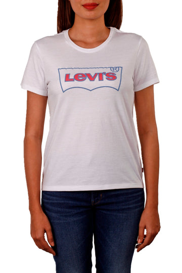 Levi's Levi's® Graphic Tee 23771-0120 T-Shirt Short Sleeve (W)