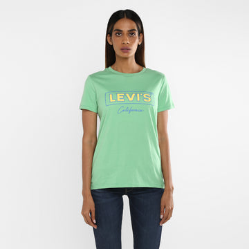 Levi's Levi's® Graphic Tee 23771-0126 T-Shirt Short Sleeve (W)