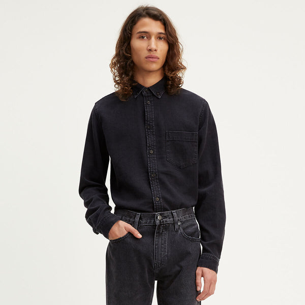 Levi's Made & Crafted® Standard Shirt 26454-0056 Shirt Long Sleeve (M)