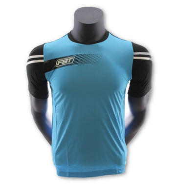 Fbt Jersey Short Sleeve Football  Uniform