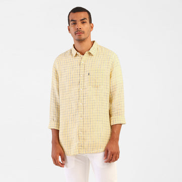 LEVIS  32864-0105 SHIRT LONG SLEEVE (M)