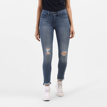 LEVIS 311 REVEL SHAPING SKINNY 36266-0032 DENIM PANT (JEANS) (W)