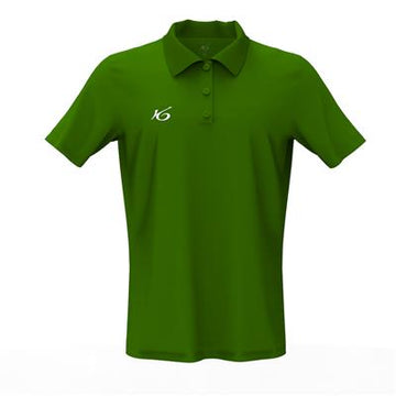 K6 Green / MV-001P Polo C&C (m)