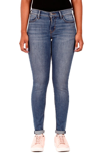 Levi's 710 Innovation Super Skinny Jeans 56495-0036 Denim Pant (Jeans) (W)