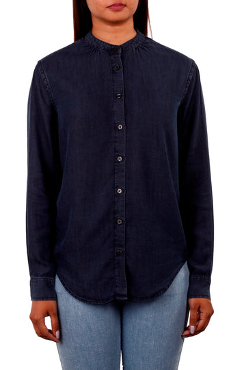 Levi's Boyfriend Shirt 59523-0007 Shirt Long Sleeve (W)