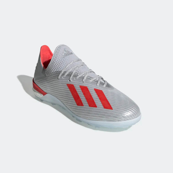 Adidas X 19.1 Tf G25752 Turf Shoes Football (M)