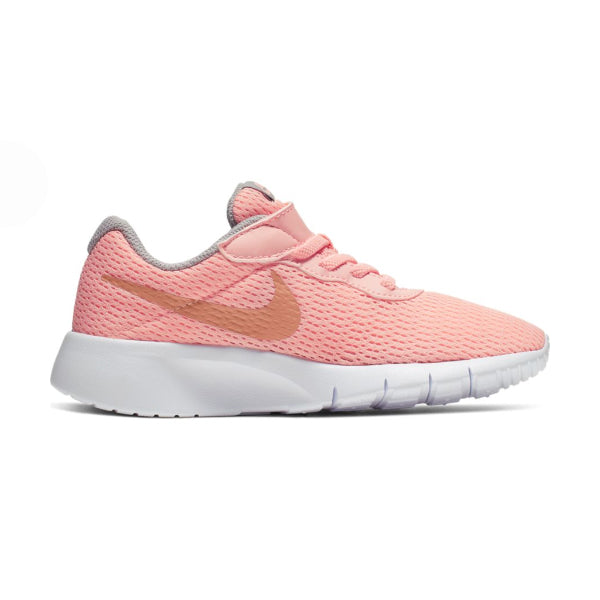Nike Tanjun (TD) Toddler Girls 844872-607 Running Shoes (Yg)