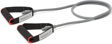 Reebok Resistance Light Grey RATB-11030GR Resistance Tube