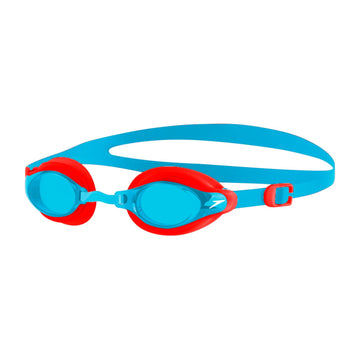 Speedo Mariner Supreme Ju 811318B971-BLU Swim Goggles Jr