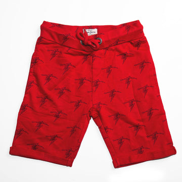 Pepe Jeans Croatia Ip PB800608 RED Short Young Boys