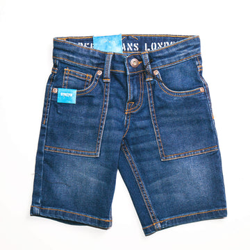 Pepe Jeans Foxy Ip PB800620J67 MED USED Short Young Boys