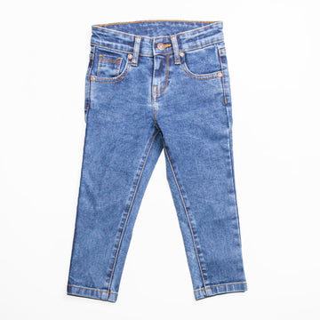 Pepe Jeans Jazz Ip PG201363J67 MED USED Denim Pant Jeans Young Girls