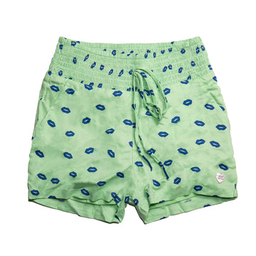 Pepe Jeans Nigel Ip PG800697 MENTHOL Walkshort Young Girls