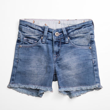 Pepe Jeans Osla Ip PG800709Q05 LIGHT US Walkshort Young Girls