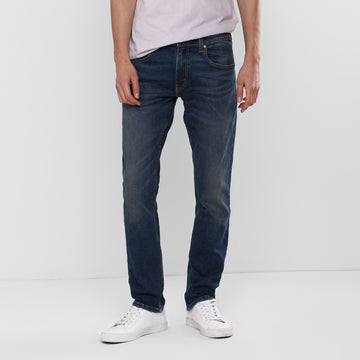 LEVIS 65504™ PERFORMANCE SKINNY FIT 65504-0503 DENIM PANT (JEANS) (M)