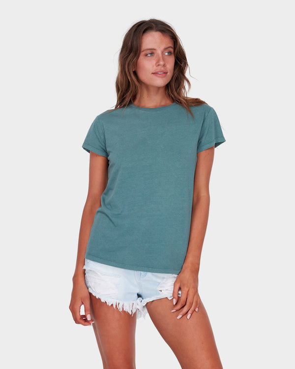 Billabong Runaway-3 T-Shirt Short Sleeve (w)