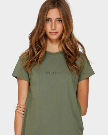 Billabong Changes 6591132S-BCO T-Shirt Short Sleeve (W)