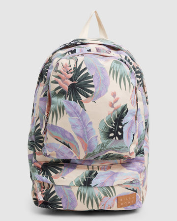 BILLABONG TROPICALE BPPEAC 6603006A-P20 BACKPACK (W)