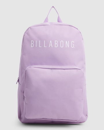 BILLABONG INFINITY BKPH 6603007A-ORC BACKPACK (W)