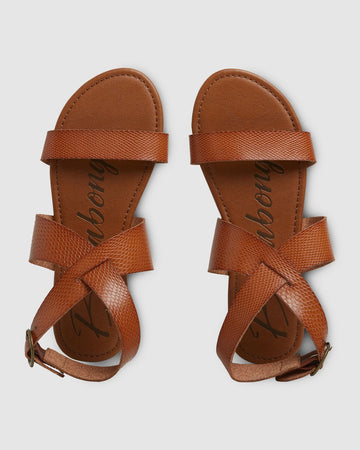 BILLABONG SALTY SHORES SAND 6603809-DDZ SANDAL (W)