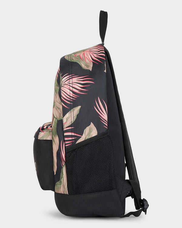 Billabong Palms Tiki 6691003A-SAG Backpack (W)
