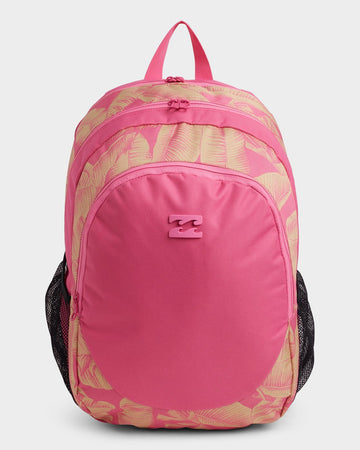 Billabong Hawaiian Mahi 6692007S-PINK Backpack (W)