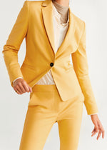 Mango Essential structured blazer 67010001-15