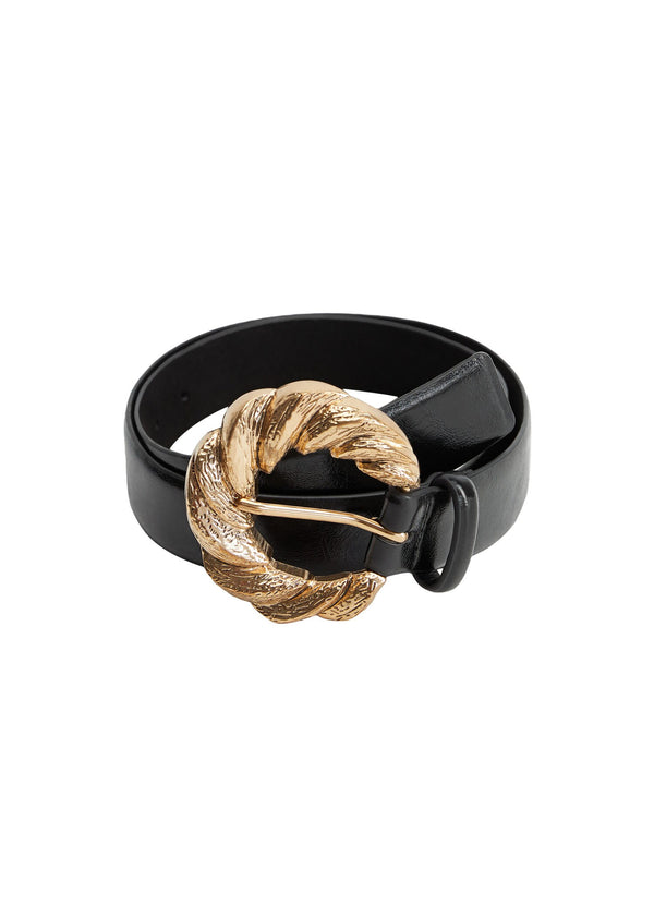Mango Women Belt Oral Cinturon 67020528-99