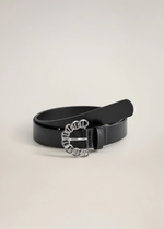Mango Link buckle belt 67034417-99