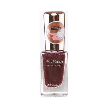 MINISO WATER BASED NAIL POLISH(03CHERRIES) 0200037655 NAIL POLISHER