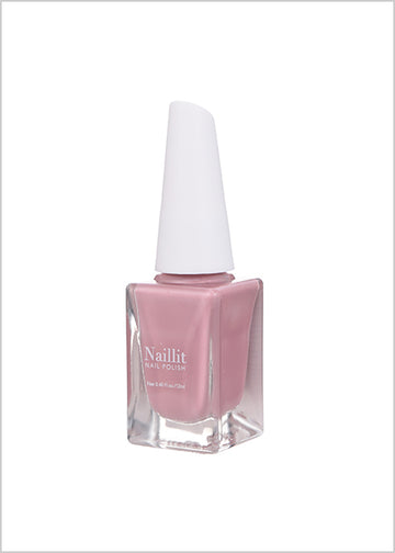 Miniso Naillit Nail Polish (22 Princess Pink) 2007007319102