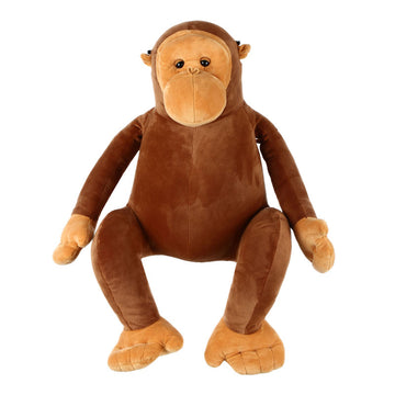 MINISO APE PLUSH TOY 2007946110105 REGULAR PLUSH