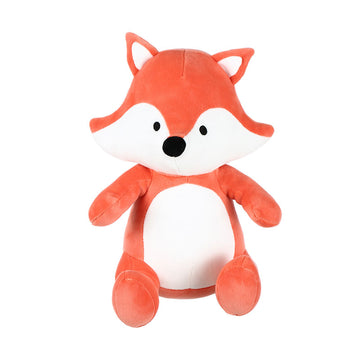 MINISO FOX PLUSH TOY 2007946210102 REGULAR PLUSH