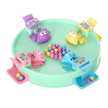MINISO BEAN EATER BOARD GAME 2007962810102 EDUCATIONAL TOYS