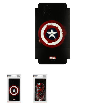 MINISO MARVEL COLLECTION (CAPTAIN AMERICA) 2008113110102 PHONE CASE