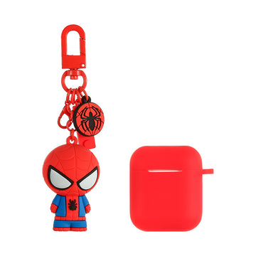 MINISO MARVEL COLLECTION AIRPODS CASE (SPIDER-MAN) 2008086310103 AIRPOD CASE