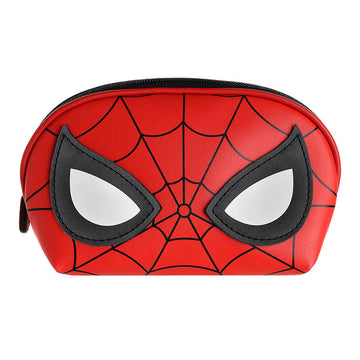 MINISO MARVEL COLLECTION COSMETIC BAG(SPIDER-MAN) 2008181810102 COSMETIC BAG