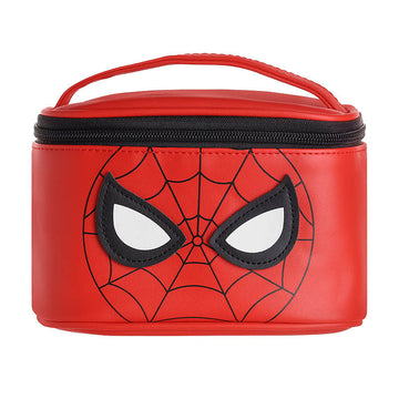 MINISO MARVEL COLLECTION COSMETIC BAG(SPIDER-MAN) 2008181910109 COSMETIC BAG